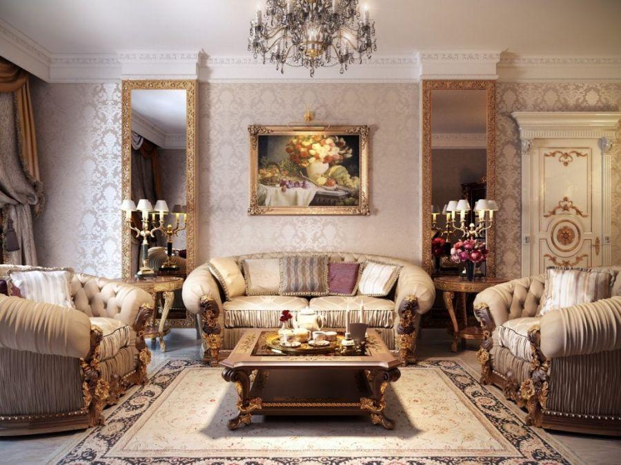 طراحی داخلی به سبک ایتالیایی چرا محبوب است؟