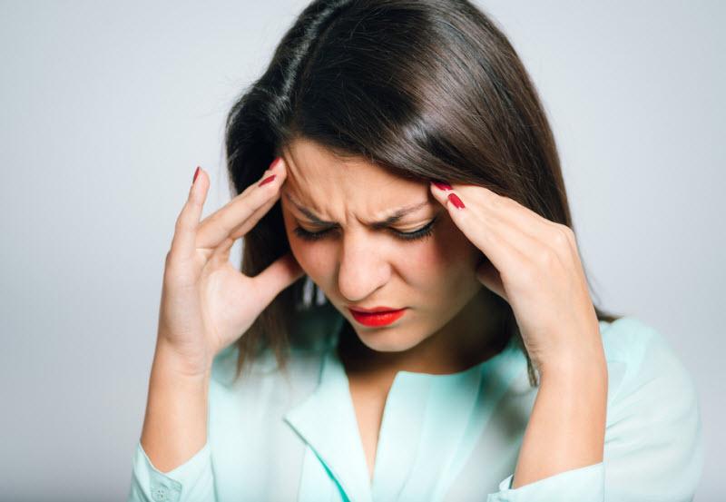 سردرد و درد صورت ناشی از اختلال گانگلیون اسفنوپلتاین و روش های مختلف درمان