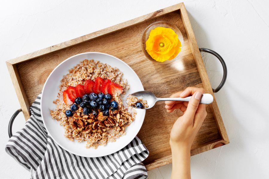 وعدههای غذایی در یک رژیم لاغری صحیح چگونهاند؟