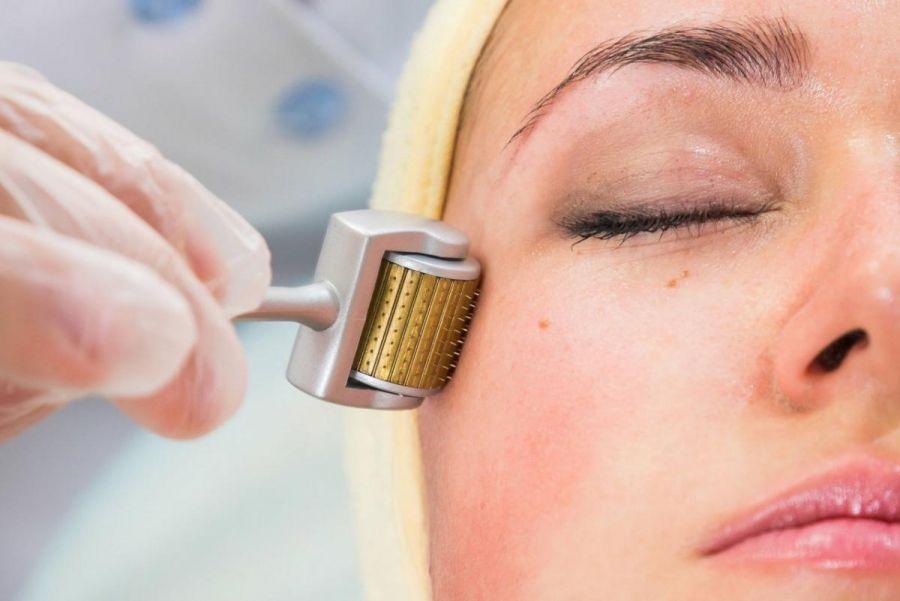 درمارولر چیست و چگونه به جوانسازی و سلامت پوست کمک می کند؟