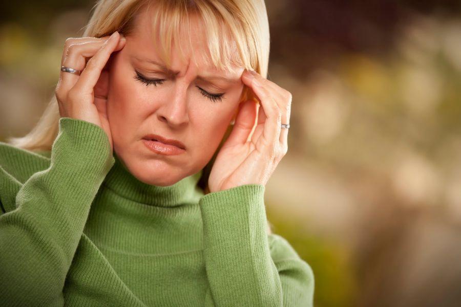 سردرد با منشأ گردنی چیست و چه علایمی دارد؟