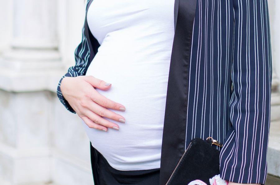 مشکلات سه ماهه اول حاملگی چیست؟