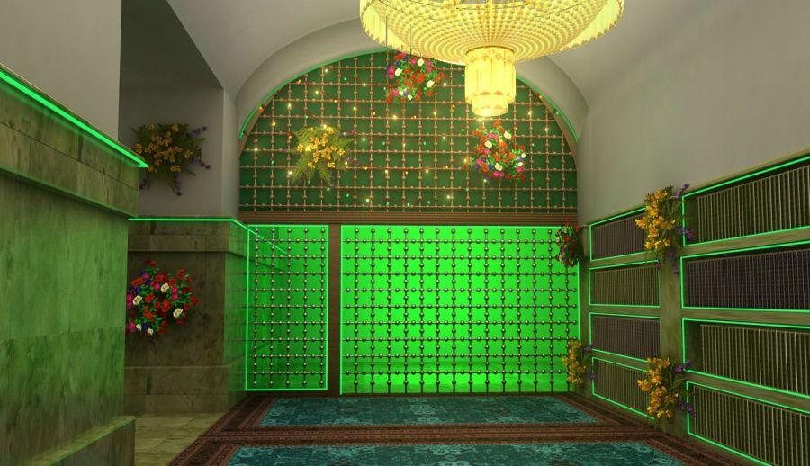 محل واقعی زندگی امام زمان (عج) کجاست؟