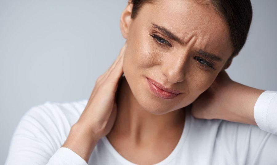 الودینیا یا احساس درد بر اثر تحریک غیر دردناک