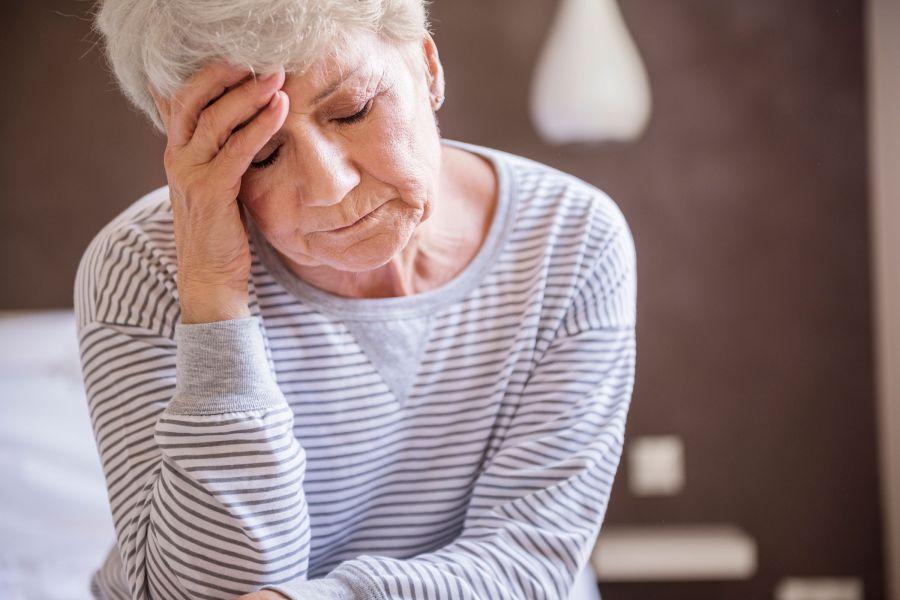 ارتباط بین سطح استروژن و سردرد میگرنی