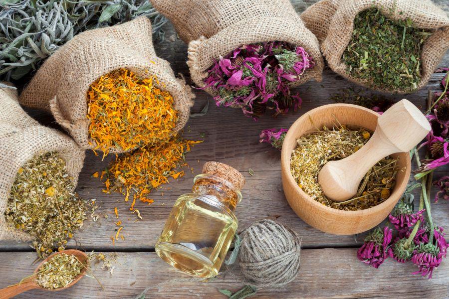 روغن های گیاهی مفید برای تقویت مغز و روش های استفاده از آن ها