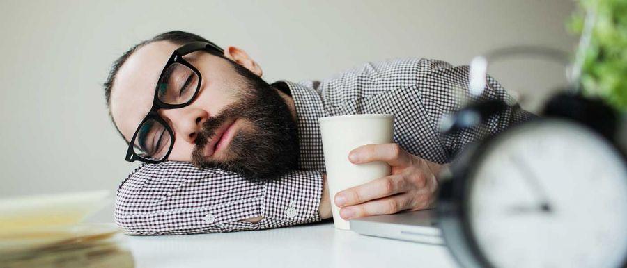 چطور بعد از ناهار احساس خواب آلودگی نکنیم؟