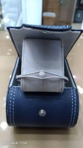 شیک ترین مدل دستبند زنانه جدید