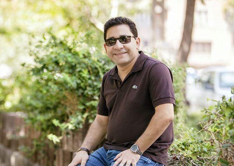 سروش جمشیدی یک کمدین موفق ایرانی