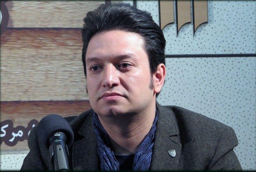 گروس عبدالملکیان شاعر بزرگ ایرانی