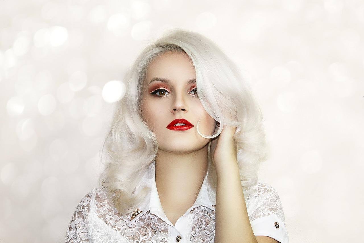 جدیدترین مدل رنگ موی عروس 2018 سری 2 که شما را جذاب تر می کنند