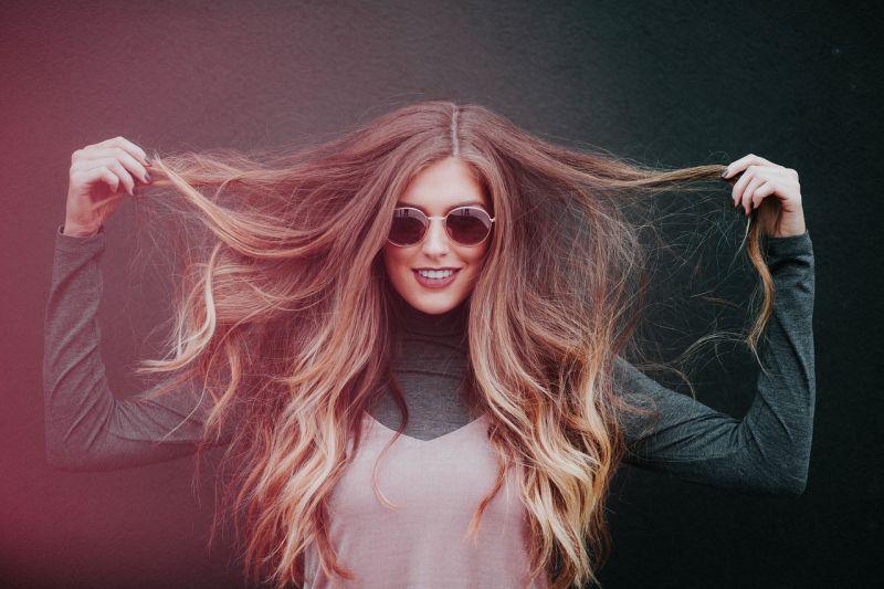 مدل رنگ مو جدید و قشنگ 2018 سری 1 زیبا و شیک