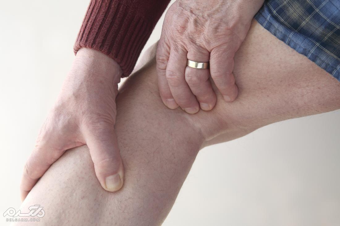 آیا اسپاسم عضلانی خظرناک است