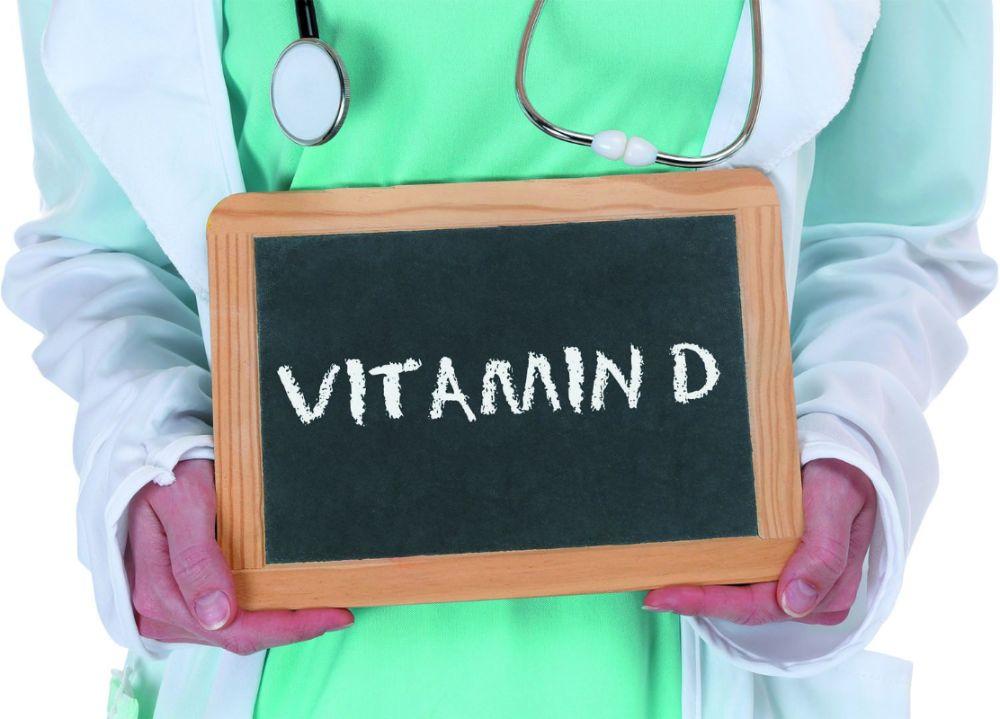 خواص تاثیر گذار ویتامین D بر سلامت خانواده