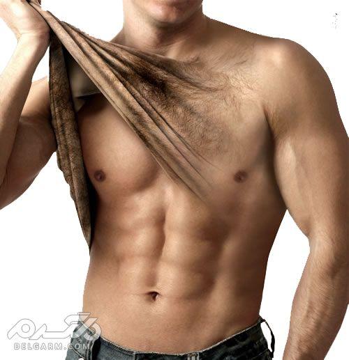 خواص و عوارض مو بر