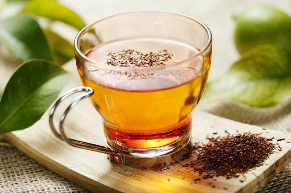 چای رویبوس ( Roiibos ) و ۱۵خاصیت فوق العاده آن