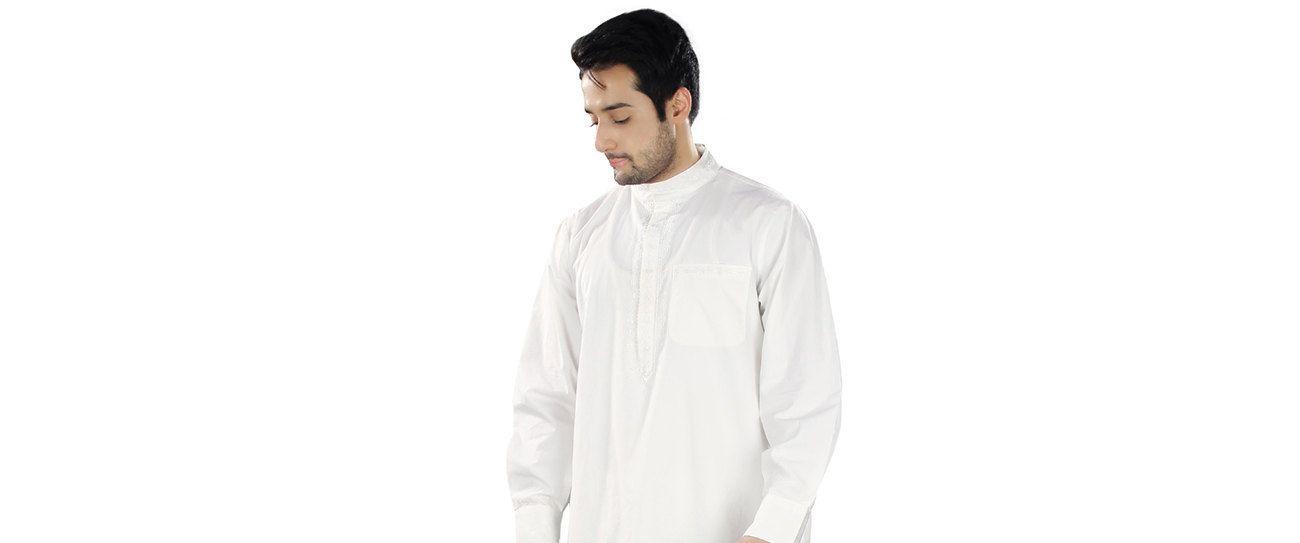 آداب لباس پوشیدن از نظر پیامبر اکرم (ص)