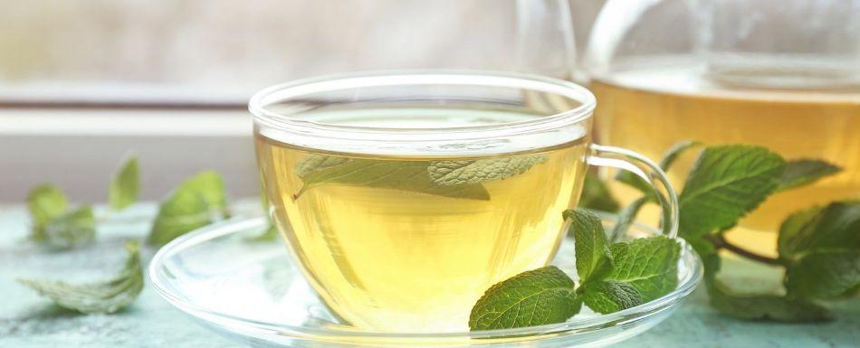 چای نعناع و خواص شگفت انگیزش در دوران بارداری