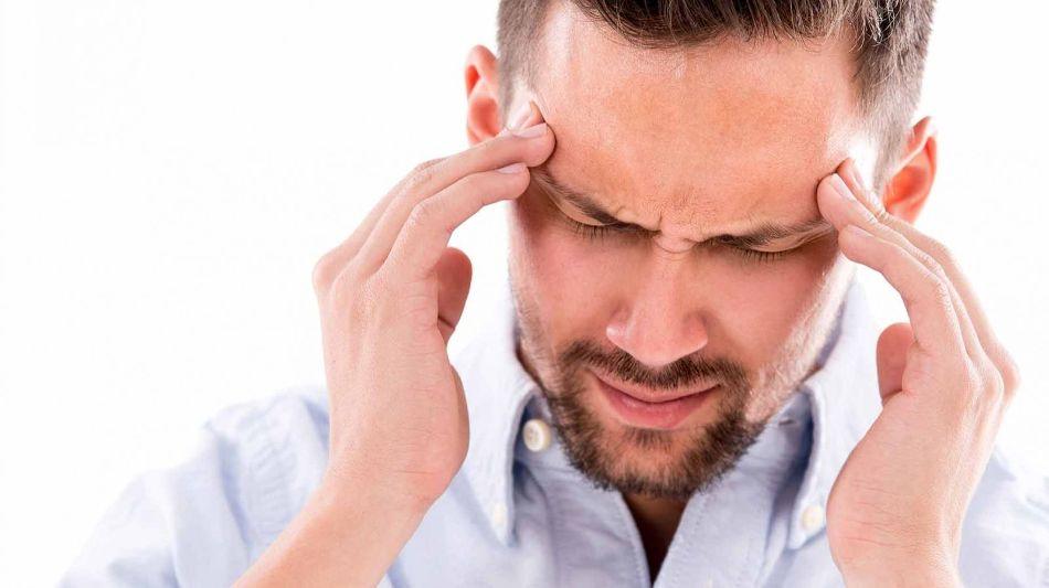 9 مزیت طلایی ماساژ برای سردرد
