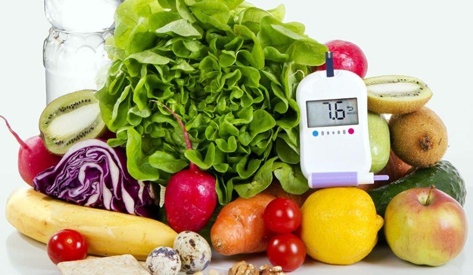 ۱۰ خاصیت جادویی رژیم  گیاه خواری برای دیابتی ها