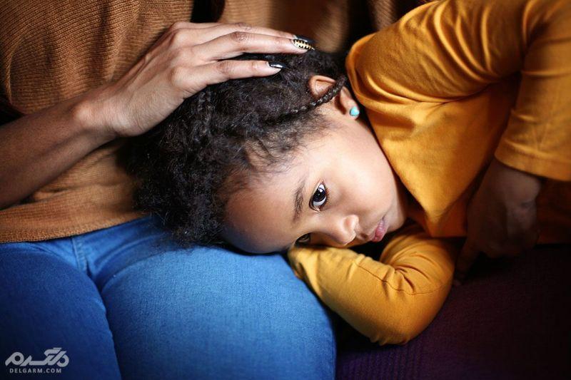 درمان تهوع و استفراغ با مواد غذایی موجود در خانه