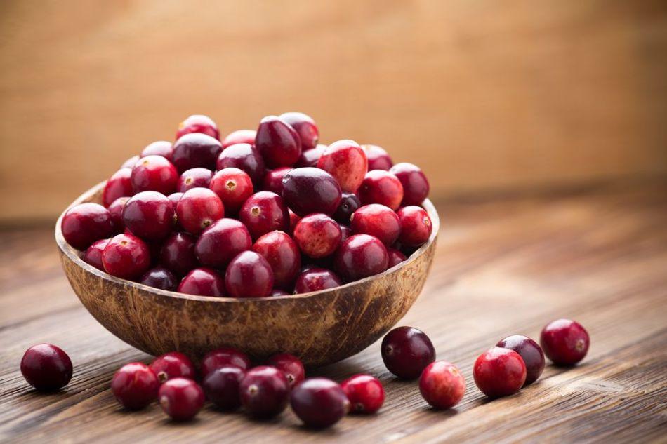 میوه کران بری و ۱۳خاصیت معجزه آسای آن