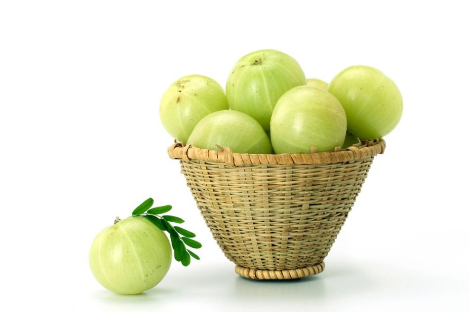 ۱۱ خاصیت ارزشمند آملا (انگور فرنگی هندی)