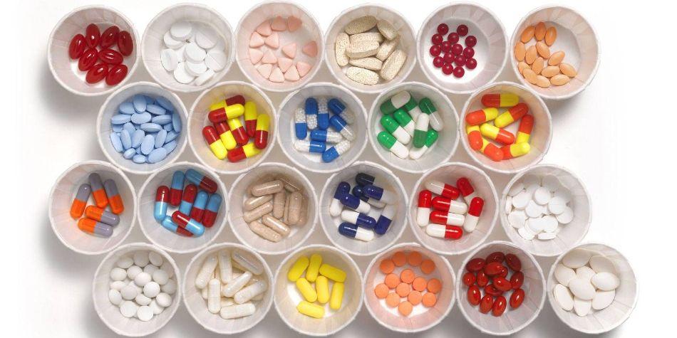 نام ۵۹ دارویی که میتوان بدون نسخه تهیه کرد!!!