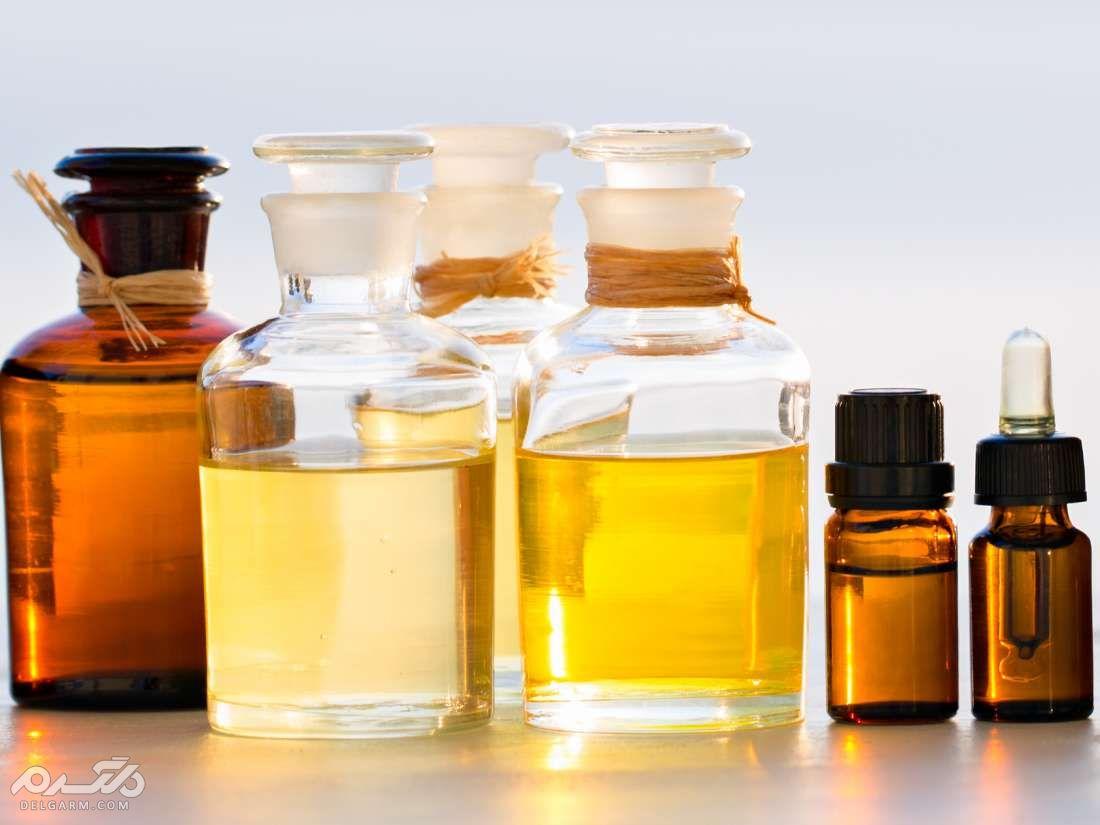 12 خاصیت شگفت انگیز روغن زیتون برای پوست