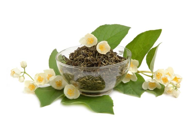 ۱۱ خاصیت شگفت انگیز چای گل یاس