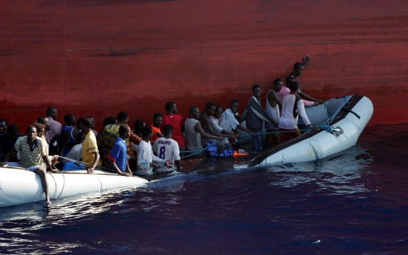 آیا از خطرات مهاجرت قاچاقی به مالتا مطلع هستید ؟