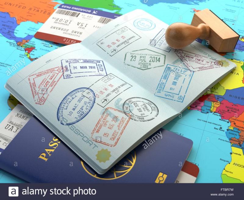 قوانین ویزای تحصیلی در آلمان در سال ۲۰۱۸