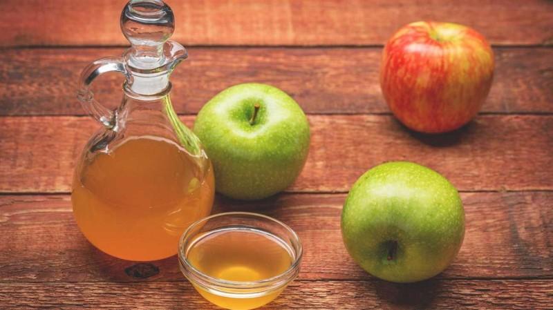 آیا سرکه سیب برای درمان آکنه موثر است؟