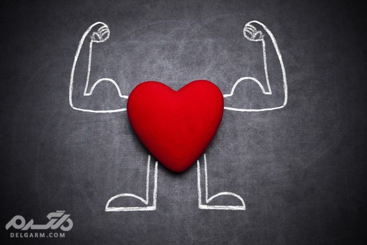 چه عواملی باعث می شود قلب به خطر بیوفتد
