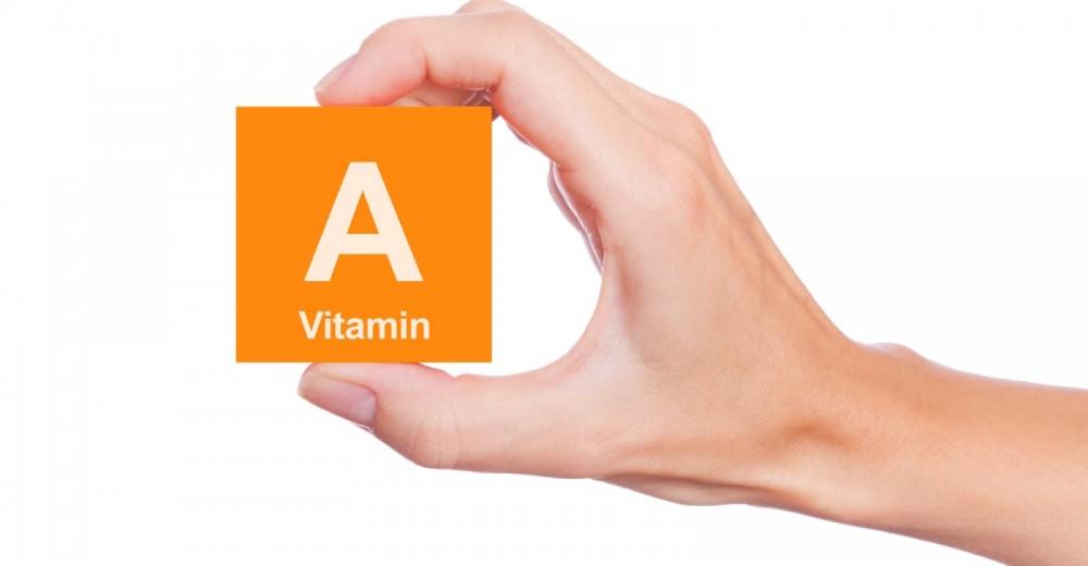 ۱۱ خاصیت شگفت انگیز ویتامین A
