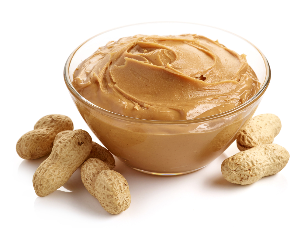 کره بادام زمینی: ۱۳ خاصیت عالی کره بادام زمینی برای سلامت بدن