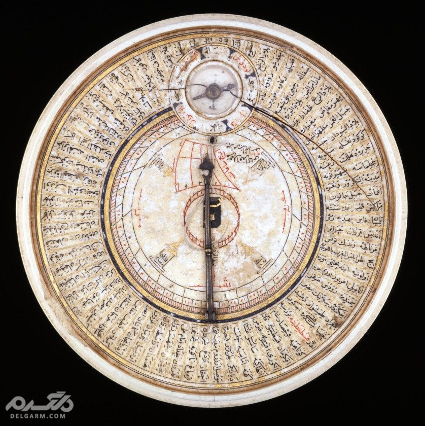تاریخ تقویم هجری قمری بر چه اساسی است