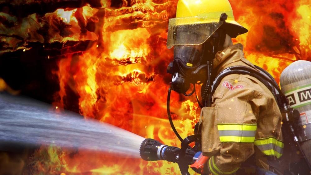 سری جدید پیامهای تبریک روز آتشنشان