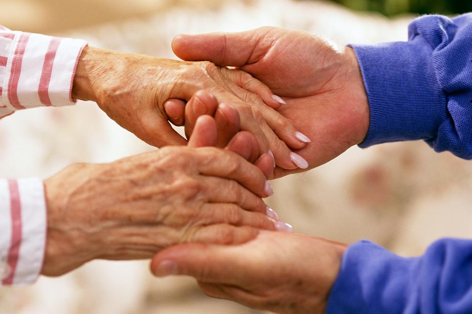 جدیدترین پیامهای تبریک ۱ اکتبر مصادف روز جهانی سالمند