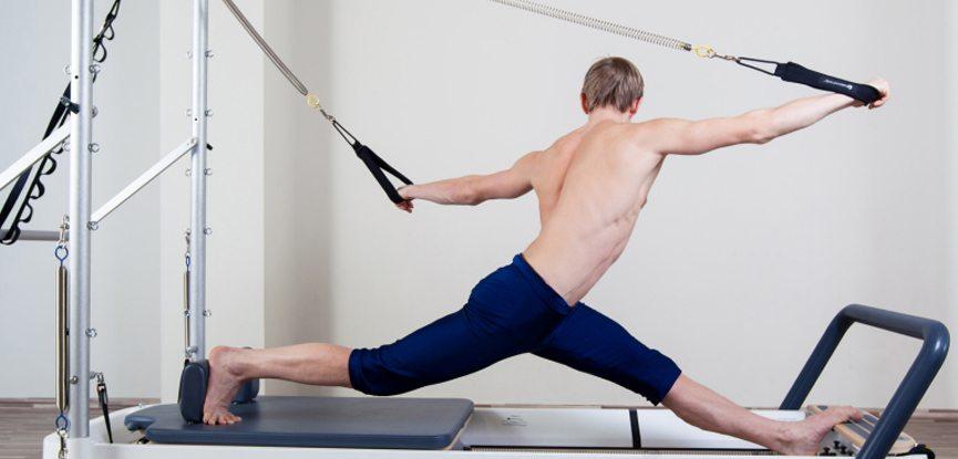 تضمین سلامت جسم و روح با ورزش پیلاتس