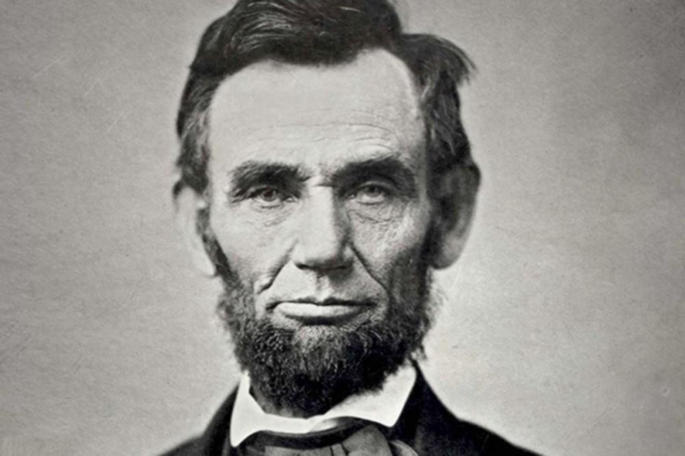 پیامهای زیبا از سخنان آبروهام لینکلن