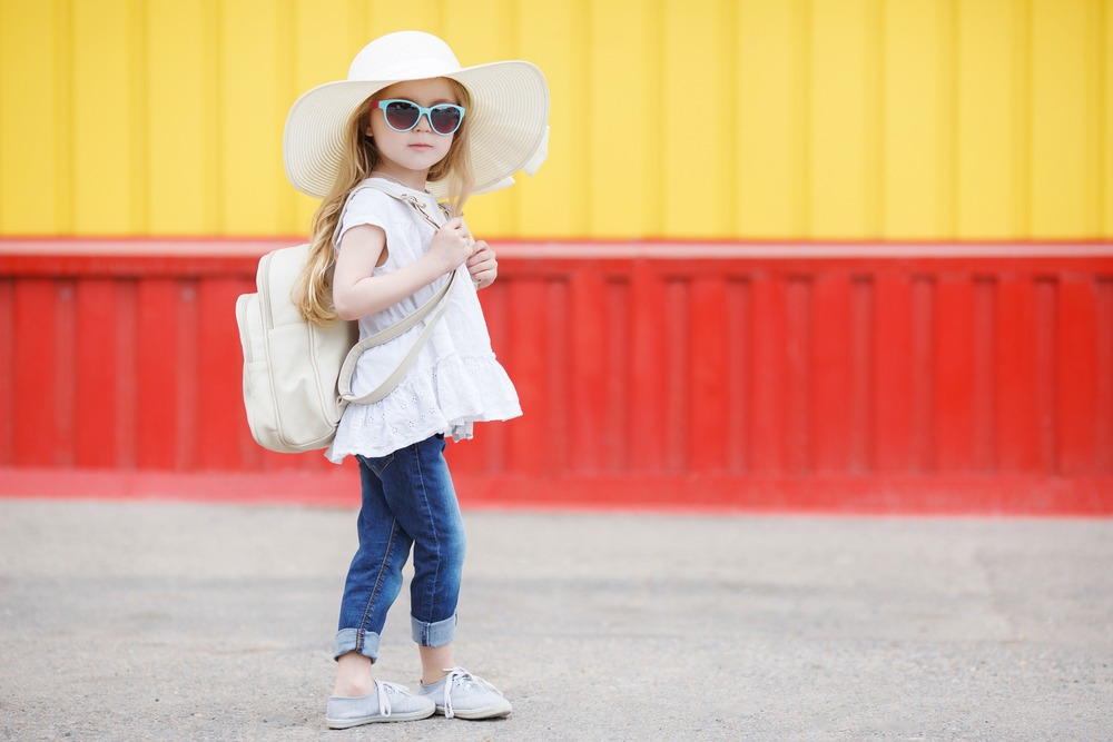 ژستهای عکاسی جدید و زیبا برای دختر بچه ها (۲۰۱۹)