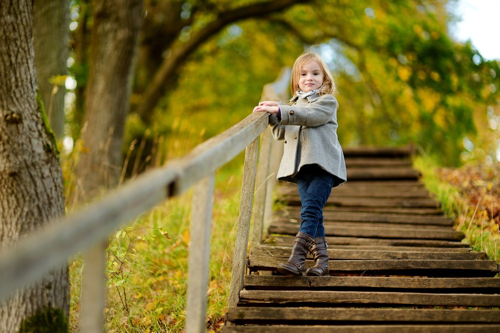 ژستهای جدید و زیبا برای عکس گرفتن دختر بچه ها (۲۰۱۹)