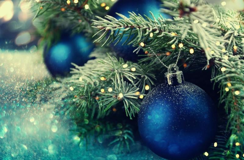 عکس های جدید و با کیفیت درخت کریسمس  ۲۰۱۹