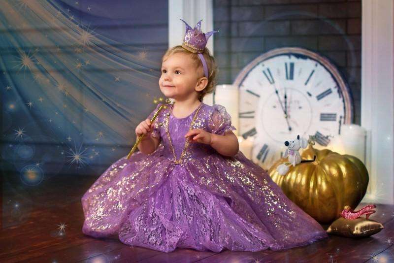 جدیدترین مدل لباس کریسمس برای دختر بچه ها (۲)