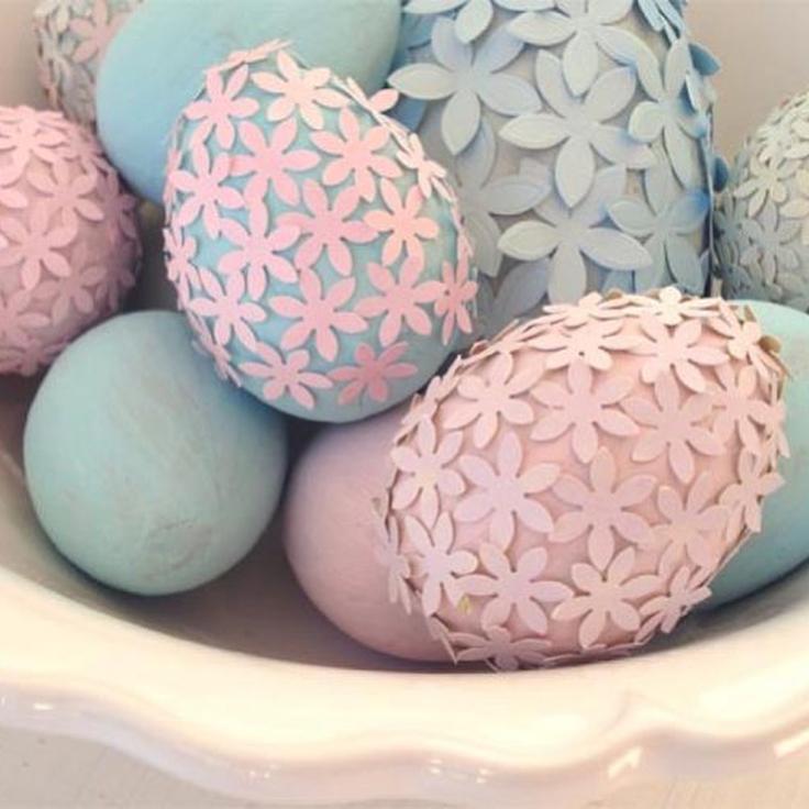 عکس تزیین و طراحی تخم مرغ سفره ۷ سین