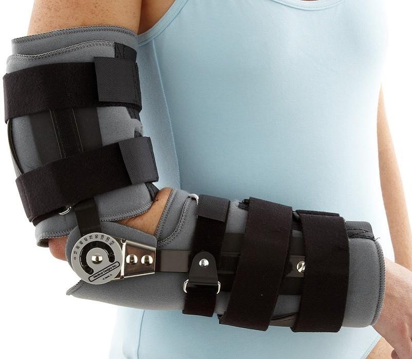 لیست قیمت شانه و بازو بند طبی