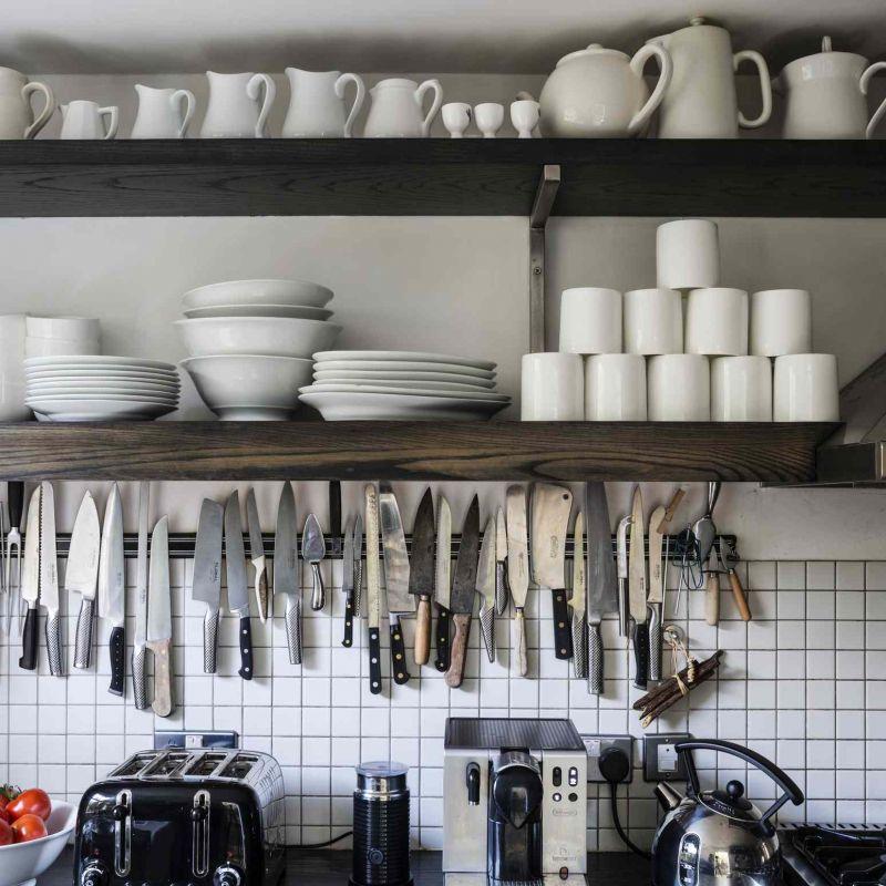لیست قیمت لوازم مکمل آشپزخانه