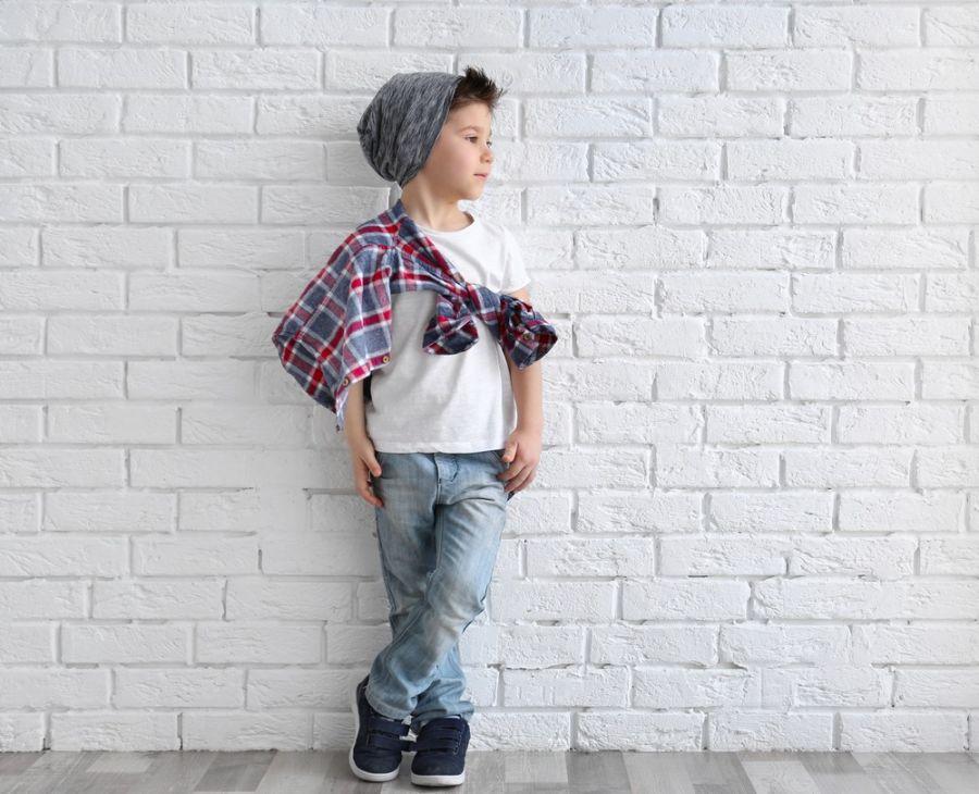 لیست قیمت پوشاک پسرانه نوزادی تا ۶ سال