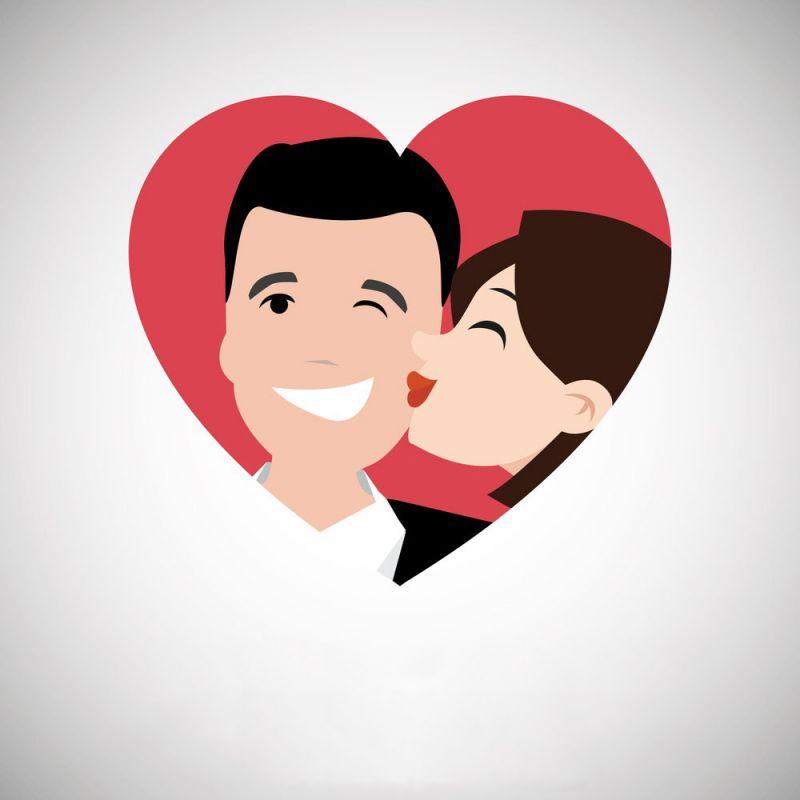 جوک و متن فوق العاده خنده دار تبریک روز پدر به همسر